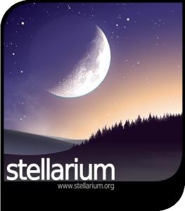 [Multi] {Stellarium} Voyage gratuit à l'espace pour voir les Stellarium-logo